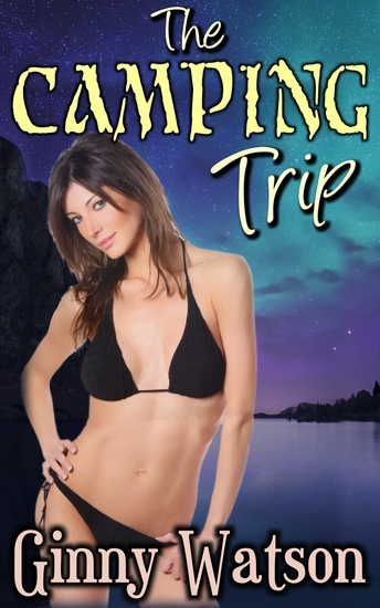 The Camping Trip - cover