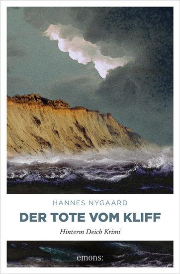 Der Tote vom Kliff - cover