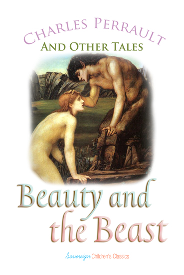 Beauty and the Beast and Other Tales - cover