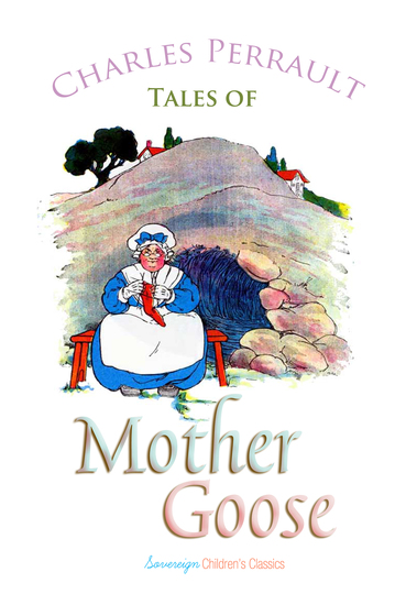 Tales of Mother Goose - cover