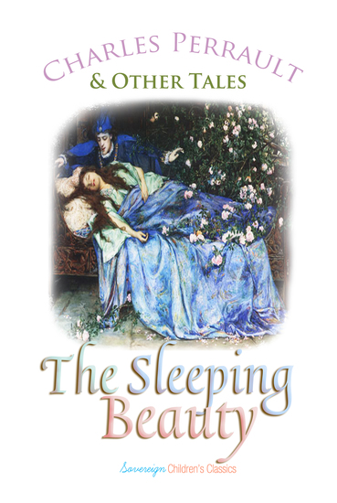 The Sleeping Beauty and Other Tales - cover