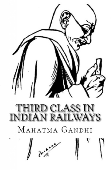 3rd Class in Indian Railway - cover