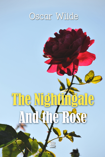 The Nightingale And the Rose - cover