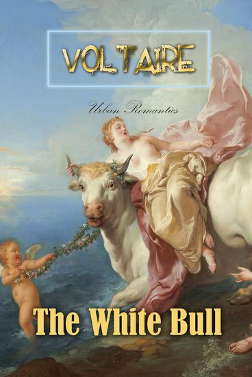 The White Bull - cover