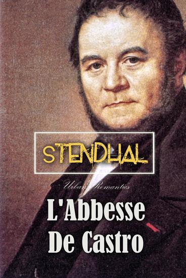 L'Abbesse De Castro - cover