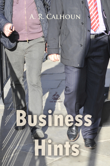 Business Hints - cover