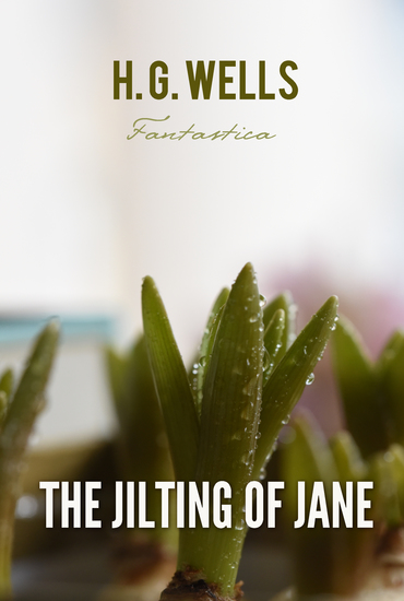 The Jilting of Jane - cover