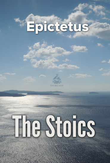 The Stoics - cover