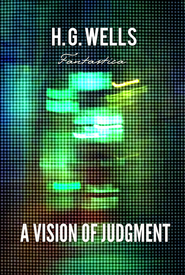 A Vision of Judgement - cover