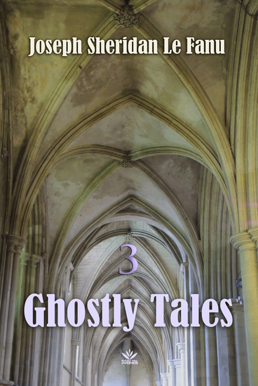 Ghostly Tales: The Haunted Baronet Volume 3 - cover