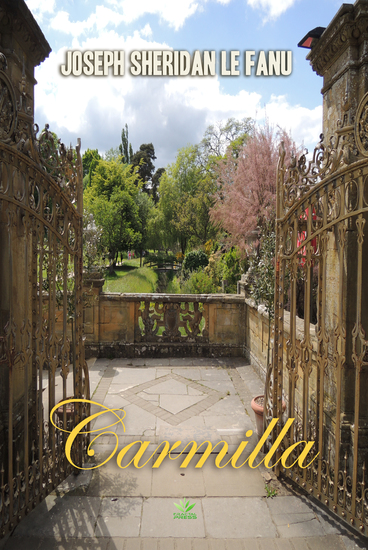 Carmilla - cover