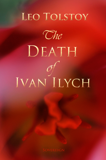 The Death of Ivan Ilyich - cover