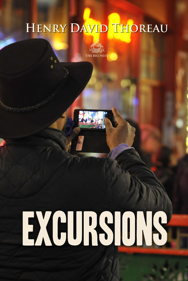 Excursions - cover