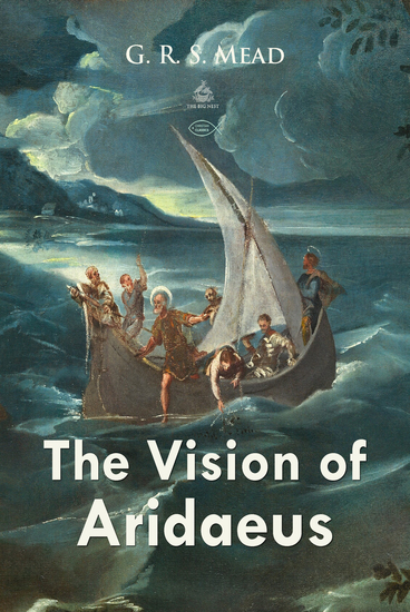 The Vision of Aridaeus - cover