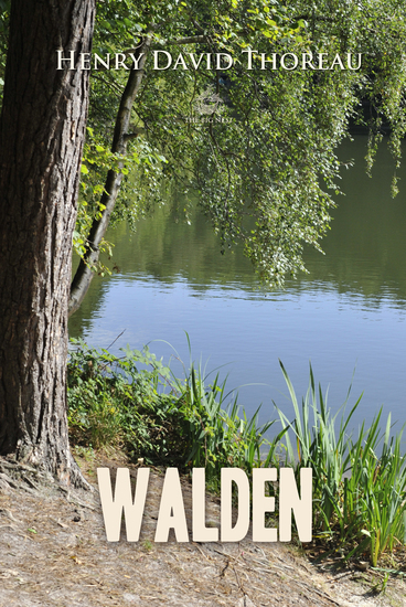 Walden - cover