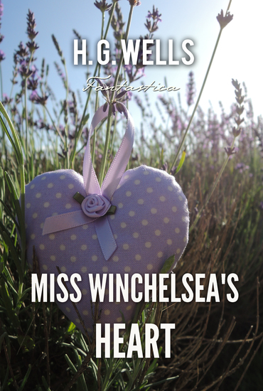 Miss Winchelsea's Heart - cover