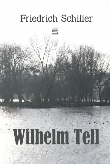 Wilhelm Tell - cover