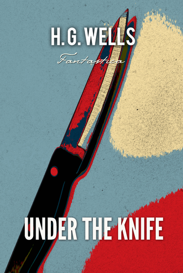Under The Knife - cover