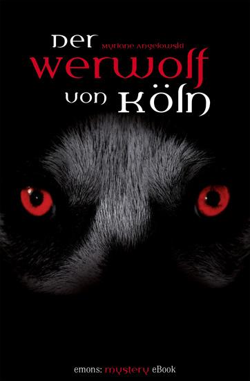 Der Werwolf von Köln - cover