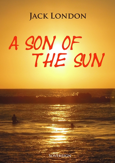 A Son of the Sun - cover