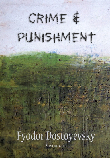 Crime and Punishment - cover
