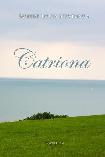Catriona - cover