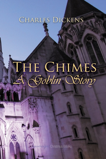 The Chimes: A Goblin Story - cover