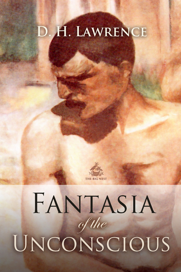 Fantasia of the Unconscious - cover