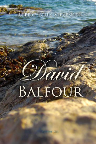 David Balfour - cover