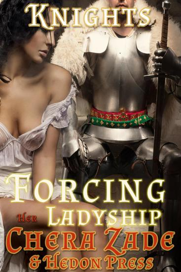 Forcing Her Ladyship - Hedon Knights - cover