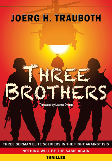 Three Brothers - cover