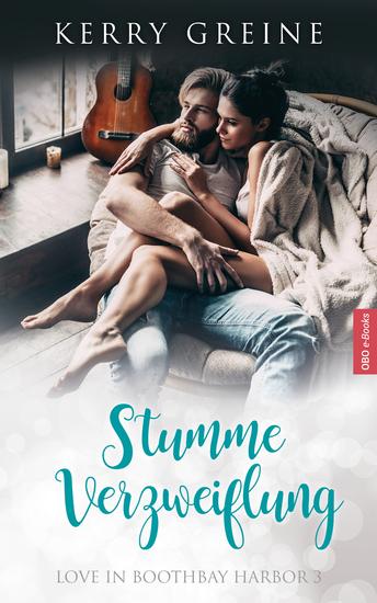 Stumme Verzweiflung - cover