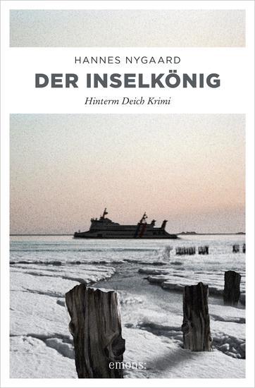Der Inselkönig - cover