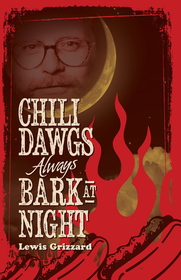Chili Dawgs Always Bark at Night - cover