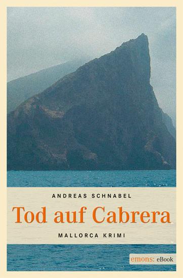 Tod auf Cabrera - cover