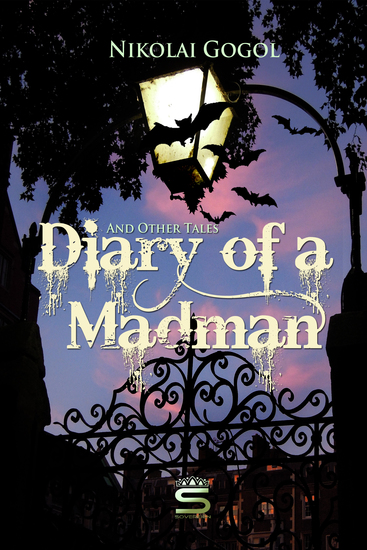 Diary of a Madman and Other Tales - cover