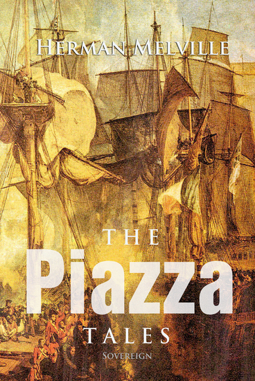 The Piazza Tales - cover