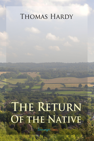 The Return of the Native - cover