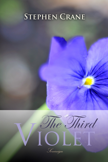 The Third Violet - cover