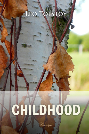 Childhood - cover