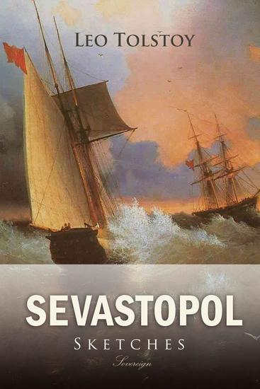 Sevastopol Sketches - cover