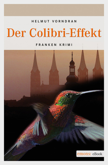 Der Colibri-Effekt - cover
