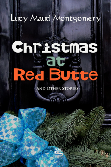 Christmas at Red Butte and Other Stories - cover