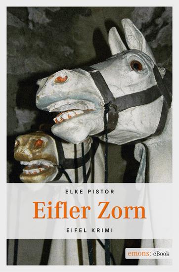 Eifler Zorn - cover