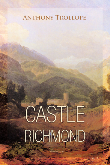 Castle Richmond - cover