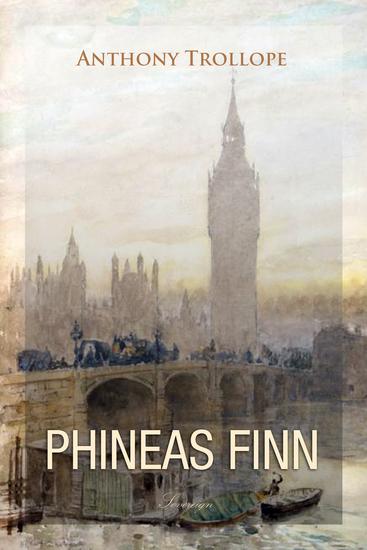 Phineas Finn - cover