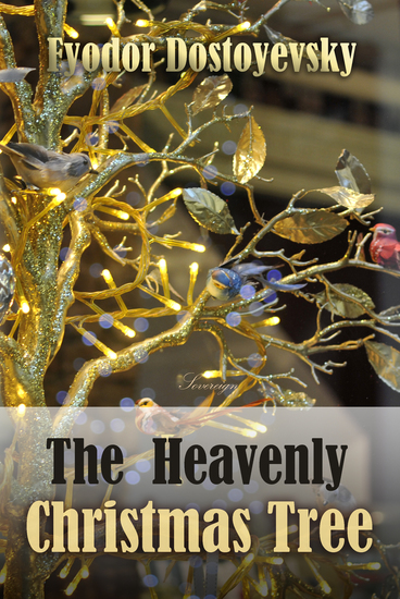 The Heavenly Christmas Tree - cover