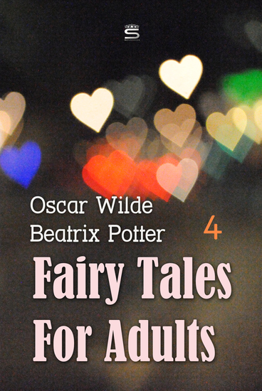 Fairy Tales for Adults Volume 4 - cover