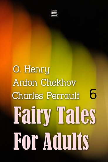 Fairy Tales for Adults Volume 6 - cover