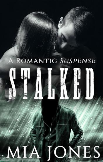 Stalked - cover